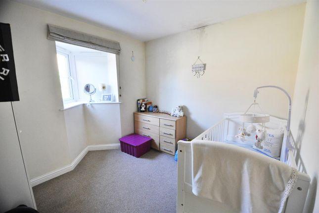 Bedroom 2 of Pinbridge Mews, Pinhoe, Exeter EX4