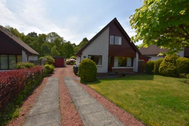 3 bed detached house for sale in Highland Road, Crieff PH7
