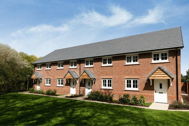 Thumbnail Property for sale in Stockley Lane, Calne