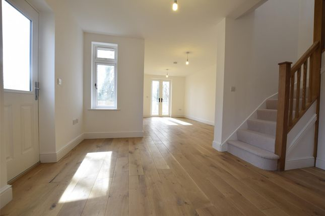 Thumbnail End terrace house for sale in Heather Rise, Batheaston, Bath, Somerset