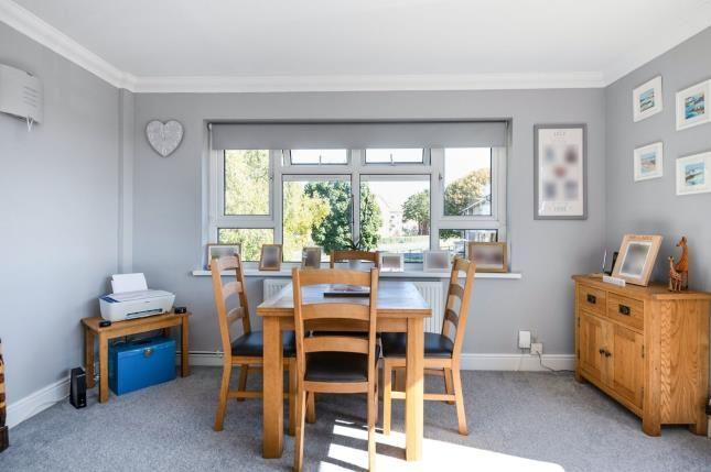 Dining Area of Cosham, Portsmouth, Hampshire PO6