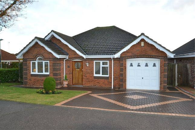 Thumbnail Detached bungalow for sale in Chilburn Road, Great Clacton, Clacton-On-Sea, Essex