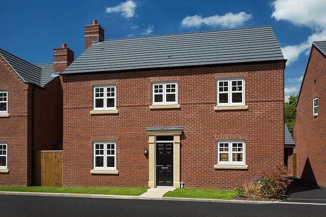 Thumbnail Detached house for sale in Wharford Lane, Runcorn