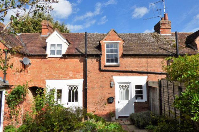 2 bed cottage for sale in Ferry Lane, Alveston, Stratford-Upon-Avon