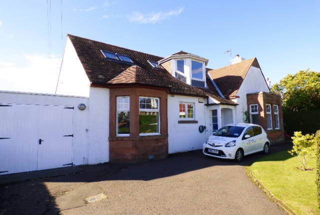 Thumbnail Detached house to rent in Corstorphine Bank Drive, Corstorphine, Edinburgh, 8Rt