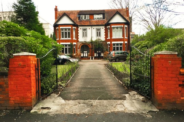 Thumbnail Semi-detached house to rent in Brighton Grove, Manchester