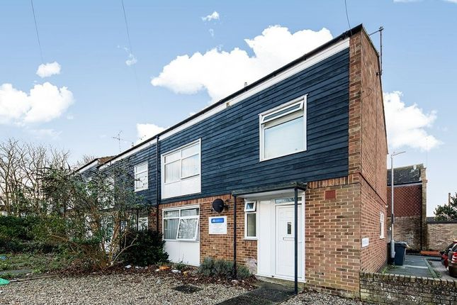 Thumbnail Semi-detached house to rent in Brymore Road, Canterbury