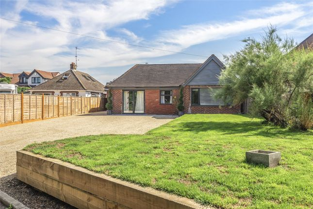 Thumbnail Detached bungalow for sale in Cherry Garden Lane, Maidenhead, Berkshire