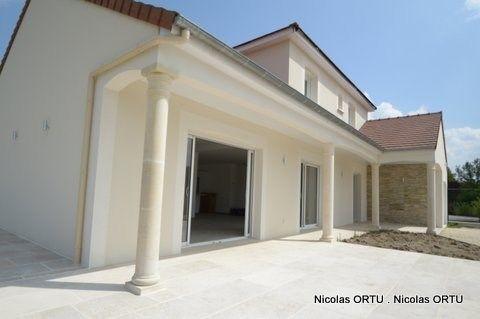 Thumbnail Property for sale in Champagne-Ardenne, Aube, La Vendue Mignot