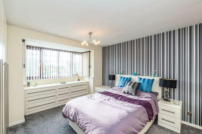 Bedroom of Ferndale Road, Essington, Wolverhampton, Staffordshire WV11
