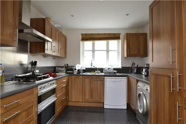 Thumbnail Terraced house to rent in Typhoon Way, Brockworth, Gloucester