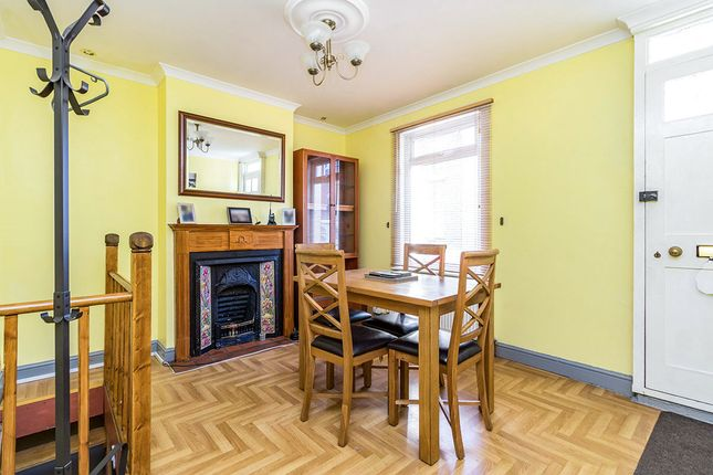 Dining Room of Dale Street, Chatham, Kent ME4
