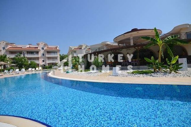 Apartment for sale in Dalaman, Mugla, Turkey