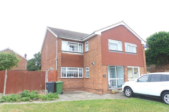 Thumbnail Semi-detached house to rent in Vale Road, Dartford