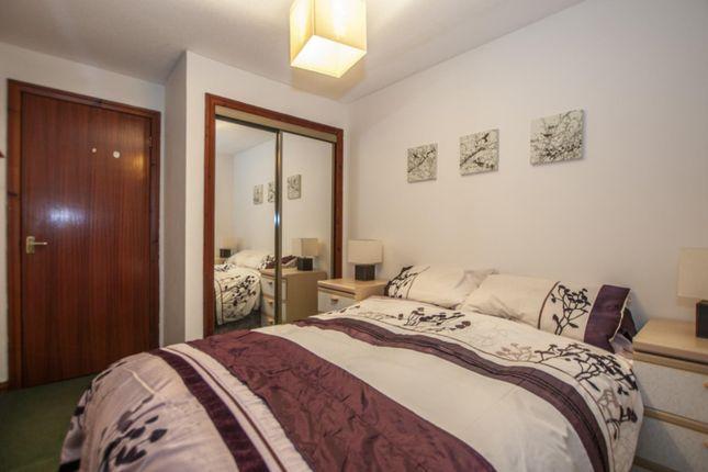 Bedroom (2) of Flat 8 151 West Stirling Street, Alva, Clackmannanshire 5El, UK FK12