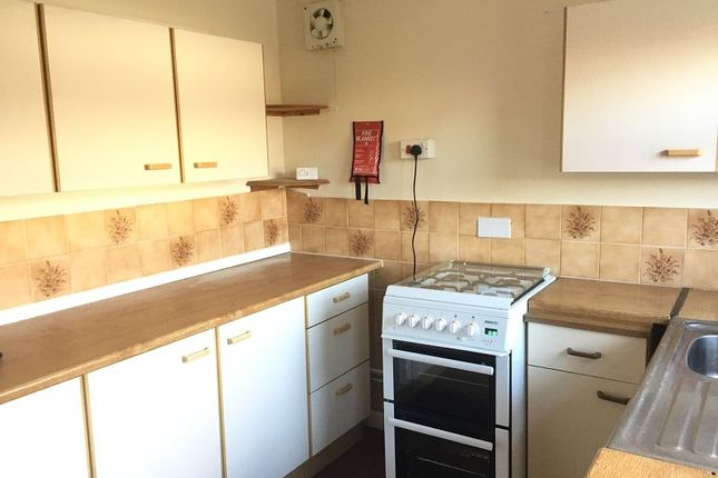 Kitchen of Brynteg Street, Bryn, Port Talbot, Neath Port Talbot. SA13