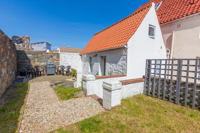 Thumbnail Semi-detached house for sale in Cliff Street, St. Peter Port, Guernsey