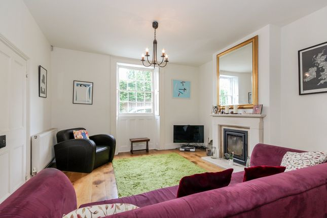 Thumbnail Terraced house to rent in Main Road, Bledington, Chipping Norton