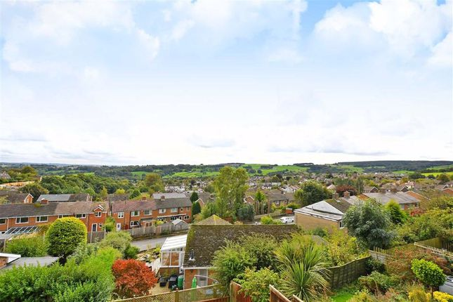 Thumbnail Semi-detached house for sale in Winchester Avenue, Sheffield, Yorkshire