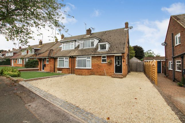 3 bed semi-detached house for sale in Fantail Lane, Tring HP23