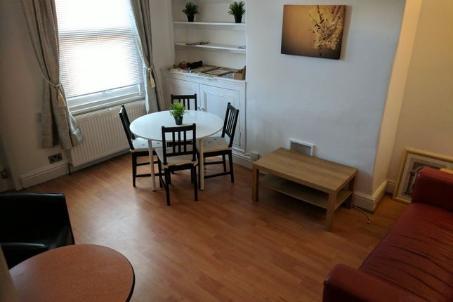 Thumbnail Terraced house to rent in Wetherby Place, Burley, Leeds
