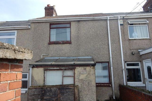 Terraced house for sale in 49 Dene Avenue, Peterlee, County Durham