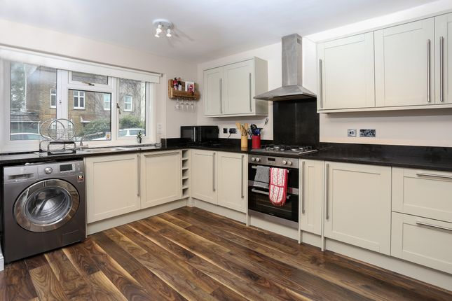 Thumbnail Terraced house to rent in All Saints Road, London
