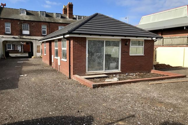 Thumbnail Bungalow for sale in Newstead Court, Newtown Road, Hereford