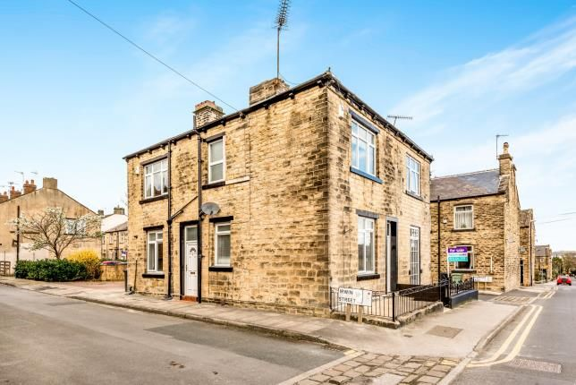 Thumbnail Semi-detached house for sale in Irwin Street, Farsley, Pudsey, West Yorkshire