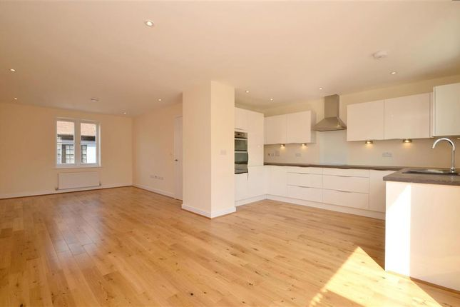 3 bed terraced house for sale in Out Downs, Deal, Kent