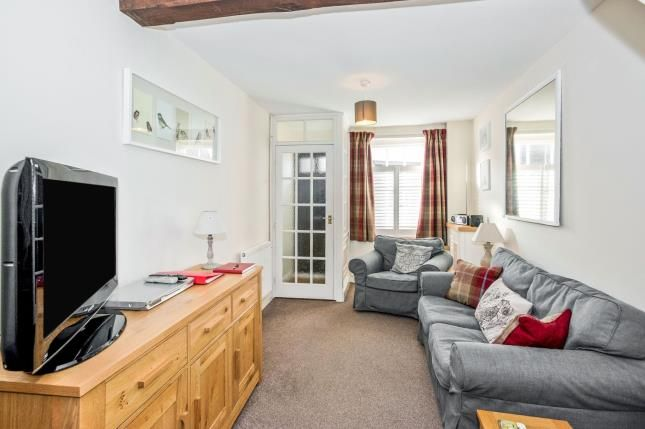 Sitting Room of Westbourne, Emsworth, West Sussex PO10
