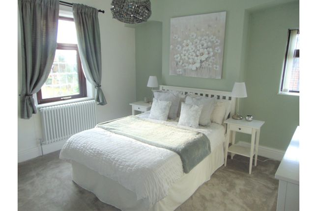 Thumbnail Semi-detached house for sale in Buckstones Road, Oldham