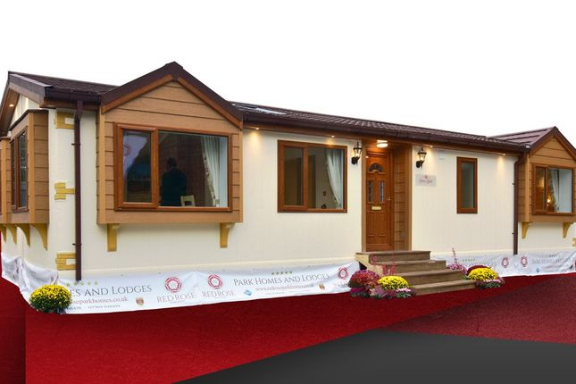 Thumbnail Property for sale in Grange Park Road, Carlisle, Cumbria