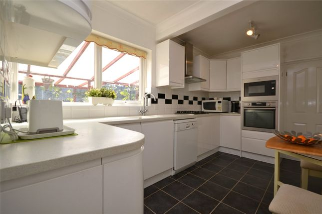 Thumbnail Bungalow for sale in Connaught Avenue, East Barnet, Barnet