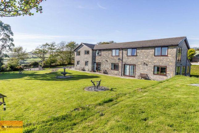 Thumbnail Detached house for sale in Rising Sun, Callington