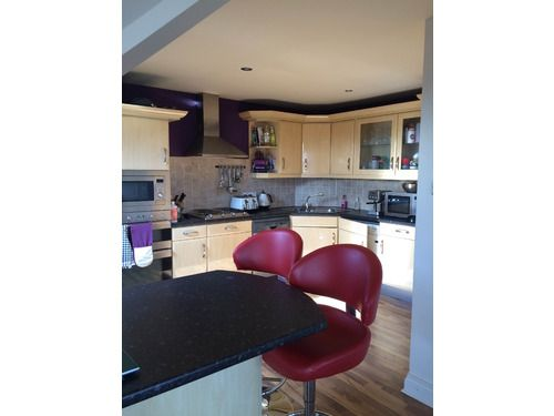 Thumbnail Penthouse to rent in Dalglish House, Dundee