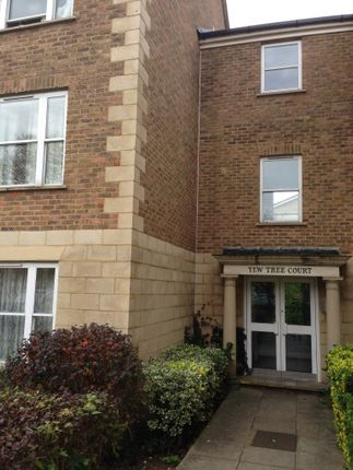 1 bed flat to rent in Walnut Mews, South Sutton, Sutton, Surrey