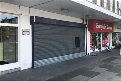 Thumbnail Retail premises to let in Thornton Square, Macclesfield, Cheshire