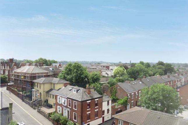 Gower Street, Derby DE1