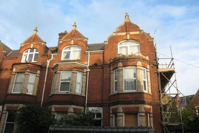 Flat to rent in Haldon Road, St Davids, Exeter
