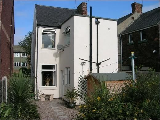Thumbnail Detached house to rent in West Street, Eckington, Sheffield