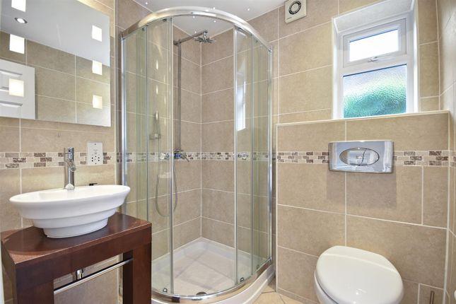 Showerroom of Orchard Close, Radlett, Herts WD7