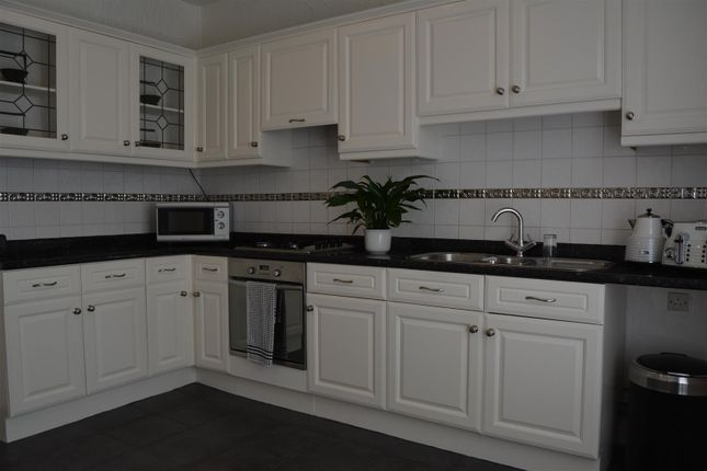 Dining Kitchen of Lister Street, Moldgreen, Huddersfield HD5