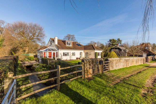 Thumbnail Detached house for sale in Cylinder Lane, Fisher Street, North Chapel, Petworth