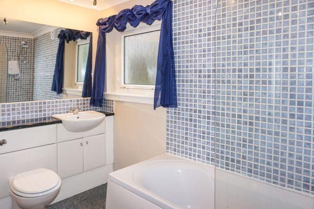 Bathroom of Garry Drive, Paisley PA2