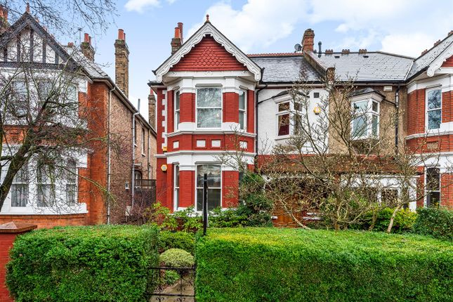 Thumbnail Semi-detached house for sale in Layer Gardens, Acton, West London