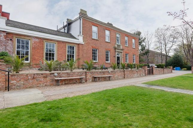 Thumbnail Flat for sale in Westbrook House, 83 Porter Brook View, Sheffield