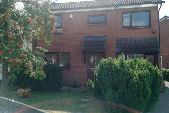 Thumbnail Property to rent in Twining Brook Road, Cheadle Hulme, Cheshire