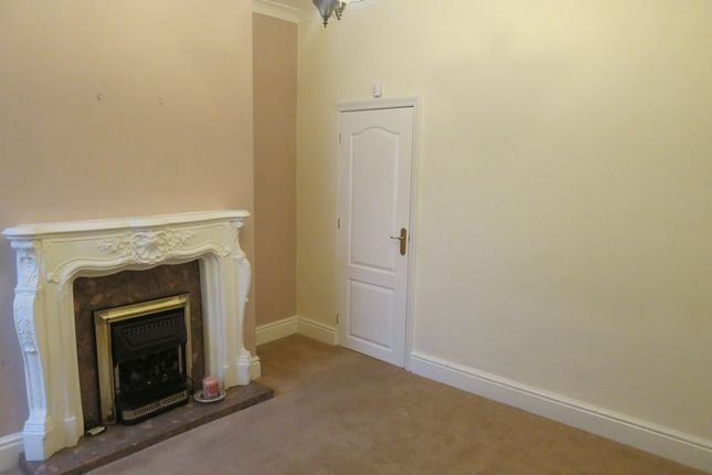 Thumbnail Terraced house to rent in Birtles Avenue, Stockport