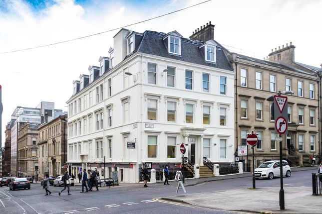 Thumbnail Office to let in 113 West Regent Street, Glasgow